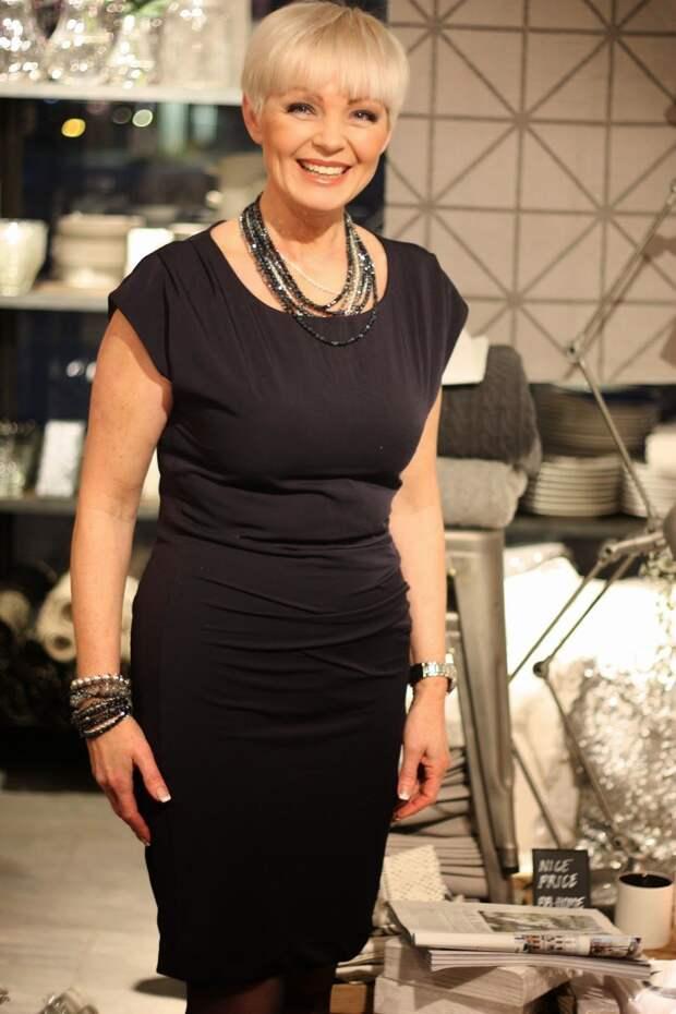 Mathildes verden: Dressed for the evening | Fashion, Women, Little black dress