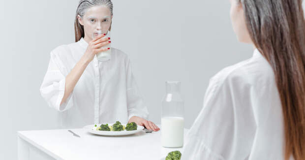 Что мы будем есть в недалеком будущем?