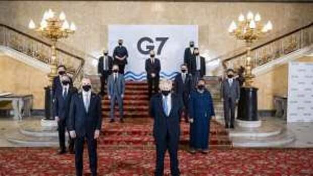 "G7 вновь подтвердили легендарную шутку КВН о Путине: ""А Володька..."""