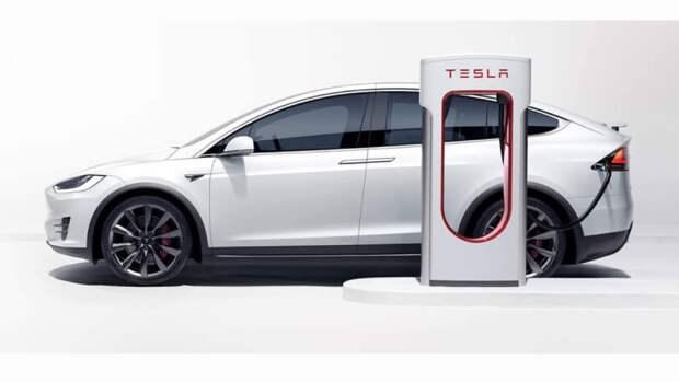 Инвесторы оценили целесообразность вложения в акции Tesla