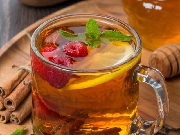 Вреден ли мед при нагревании?