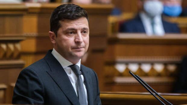 """Зеленский уверен, что Украина """"обязательно будет"""" в Евросоюзе"""