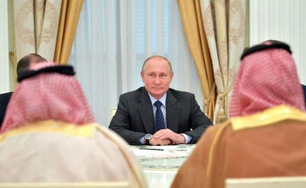 Углеводородная война, или зачем Россия сорвала сделку по нефти? - фото 5