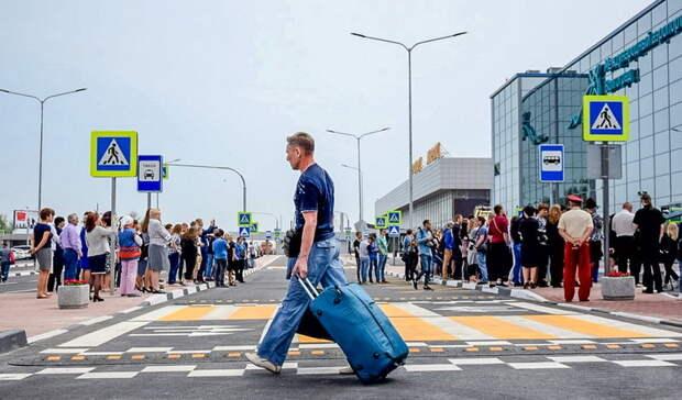 Дали добро: возобновляются рейсы изНижнего Новгорода вБелгород иНорильск