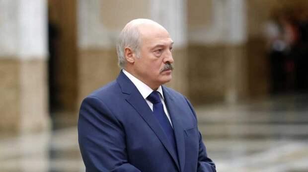 """Лукашенко высказался о своем отношении к прозвищу """"батька"""""""
