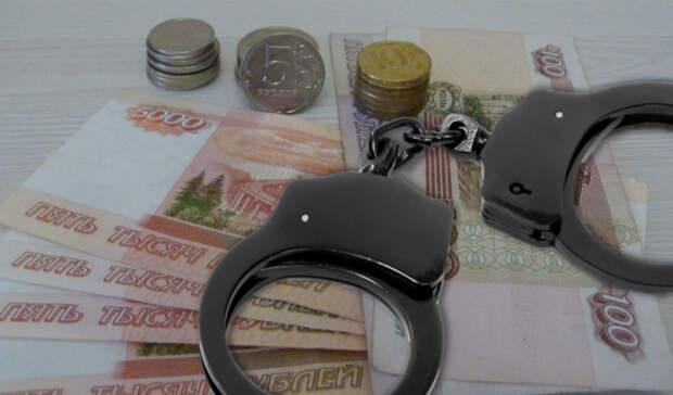 Глава поселения под Волгоградом осужден на 5 лет колонии за взятку