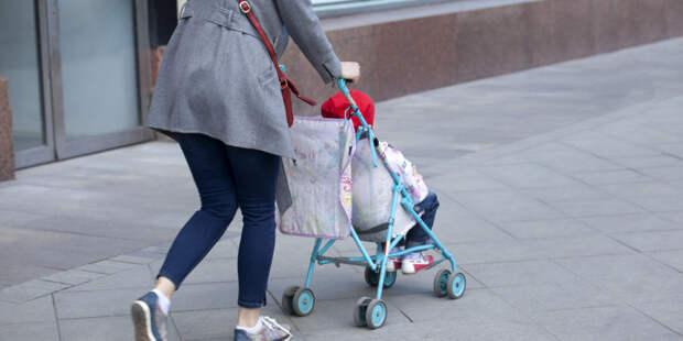 В России изменится порядок выплаты детских пособий
