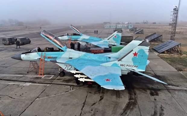 Ирак может заменить американские истребители на российские