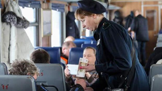 Россиянам могут поднять штраф за безбилетный проезд