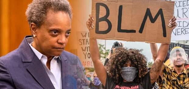 «Обратный» расизм в США вышел на уровень мегаполиса