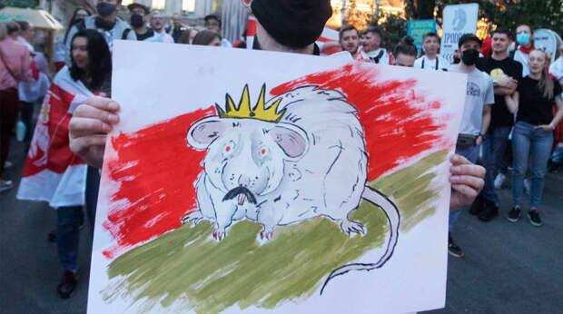 По заветам Донбасса. «Витебская Народная Республика» просится в Россию