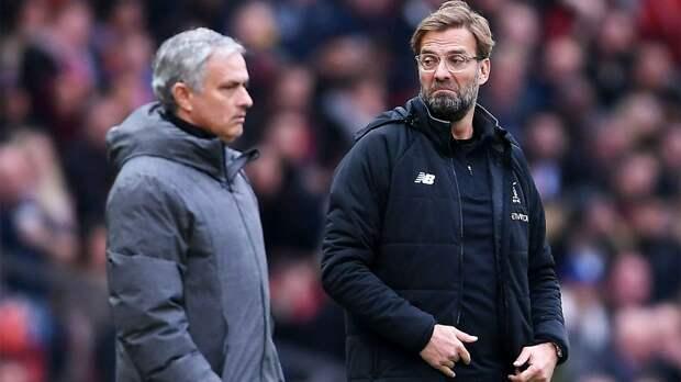 Клопп: «Ливерпуль» хочет быть командой, против которой никто не хочет играть»