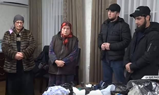 В Чечне начали заставлять детей извиняться за родителей, обвиняемых в колдовстве