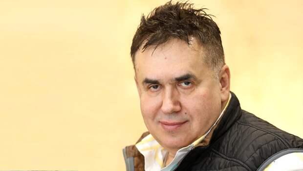 Садальский поделился в соцсетях курьезным случаем из актерской карьеры