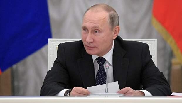 Путин рассказал, что будет делать после завершения политической карьеры