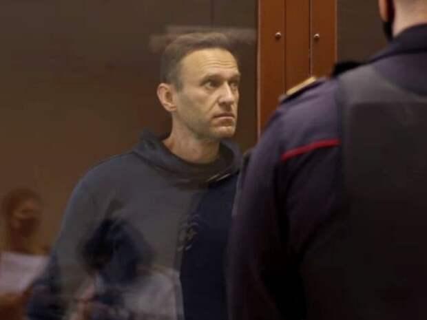 Байден считает судьбу Навального «совершенно несправедливой»