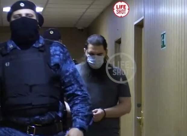 Вынесен приговор «подполковнику-миллиардеру» ФСБ Черкалину