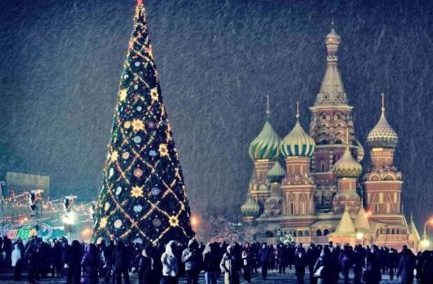 Украденное Рождество. Как подрядчики «распилили» две трети средств мэрии Москвы, выделенных на новогодние мероприятия - «Корупция»