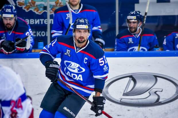 Красноярский «Сокол» получил нападающего с опытом игры в КХЛ