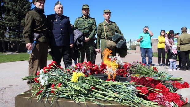 """Путин рассказал о попытках оболгать историю войны: """"Людям промывают мозги"""""""
