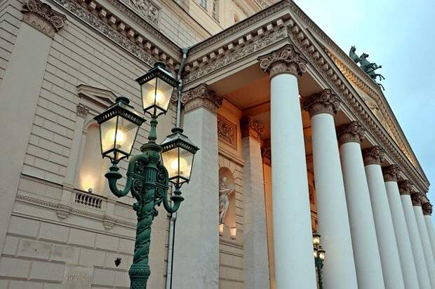 «История о сказочной Москве»: в СДЦ «Норд-СВАО» проведут онлайн-лекцию