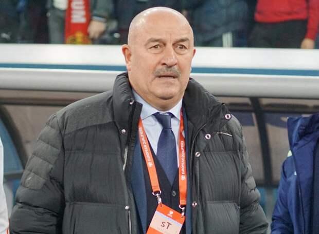 Юрий НИКИФОРОВ: Видно, что команда под нагрузками. Но важно, что не проиграли