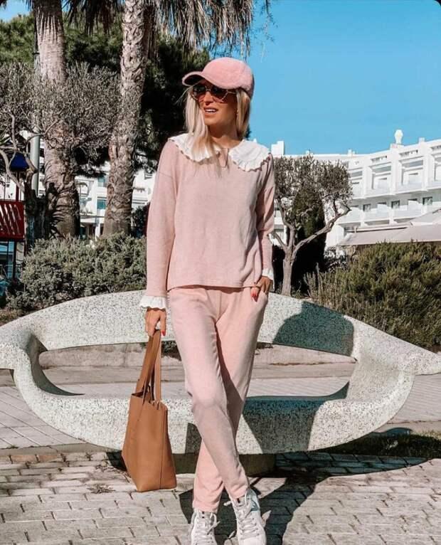 Воротник – модный тренд и выгодный прием, помогающий выглядеть стильно и разнообразно