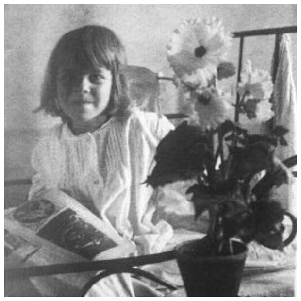 Мама Муми-троллей Туве Янссон, изображение №9