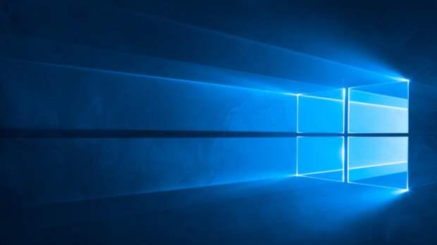 Microsoft может в скором времени официально анонсировать Windows 11