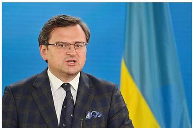 Украина назвала два условия для запуска «Северного потока-2»