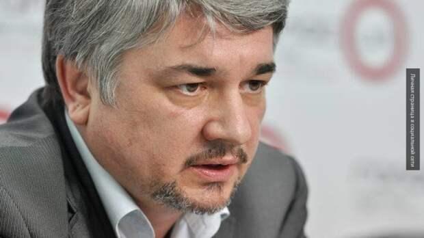 Ищенко указал на политических «палачей» Порошенко