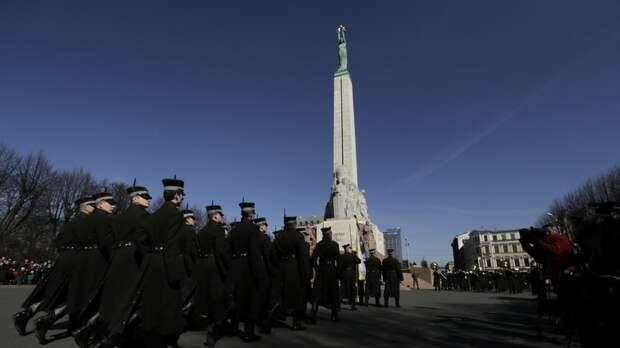 ZDF: Независимая Прибалтика трясется от страха перед Россией