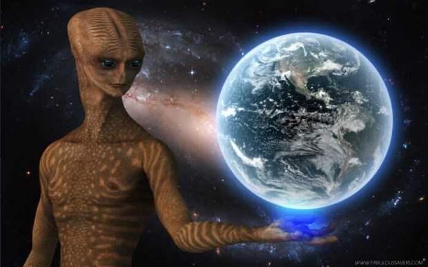 Принятые из космоса Сигналы напугали астрофизиков из США и ФРГ