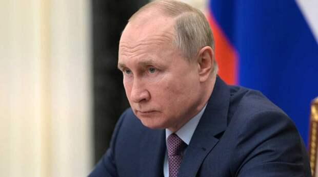 В Кремле раскрыли новые подробности разговора Путина и Байдена