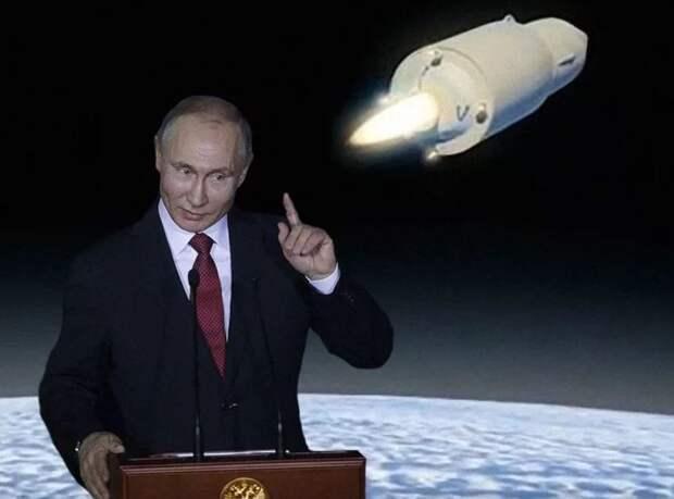 Андрей Нальгин. Турция отдаст наши ракеты Америке – Путин не знал об этом?