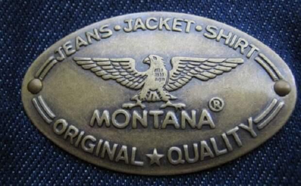 «Американские» джинсы «Montana»: история бренда, который никогда несуществовал