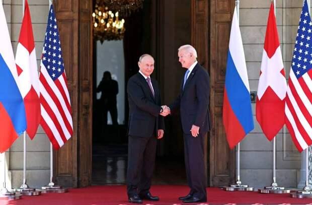 Зачем США вдруг понадобилась «Ялта 2.0» и почему она не нужна России
