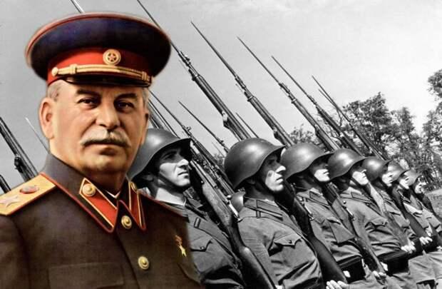 Виноват ли Сталин в разгроме Красной Армии в первые дни войны?