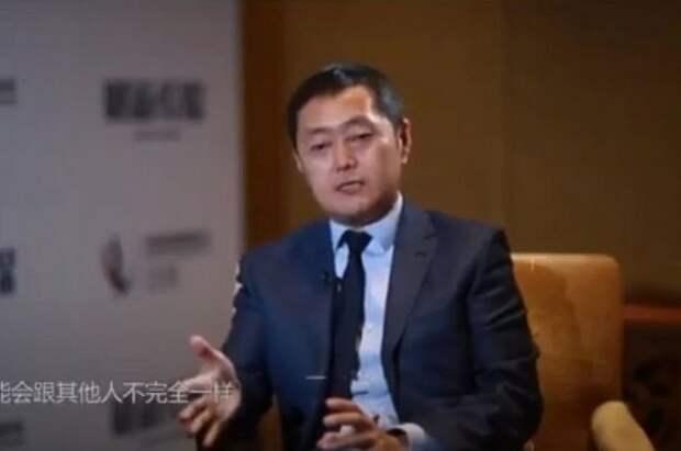 Один из самых богатых бизнесменов Китая умер в возрасте 50 лет