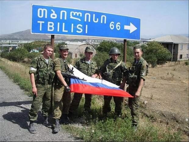В Киеве заявили о подготовке Украины и НАТО к войне с Россией