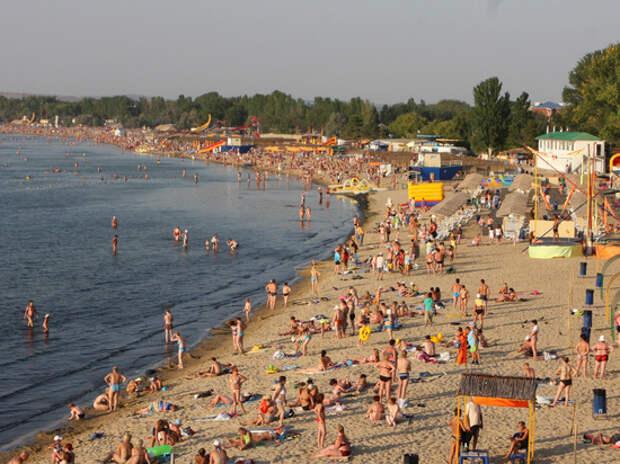 Россияне массово сдают путевки в Анапу и Сочи: «Турция дешевле»