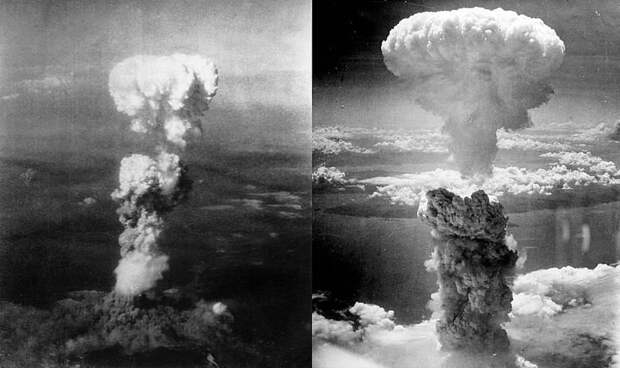 Забытая победа. Как Сталин и Берия спасли СССР от угрозы ядерной войны