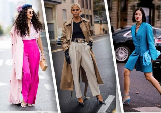 7 приемов, которые помогут собрать базовый гардероб на весну 2021