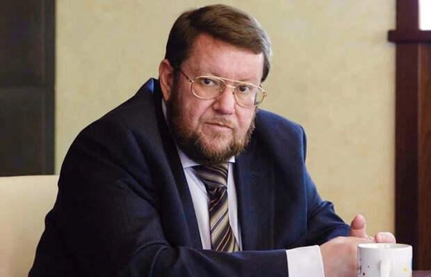 Евгений Сатановский: О новом директоре ЦРУ