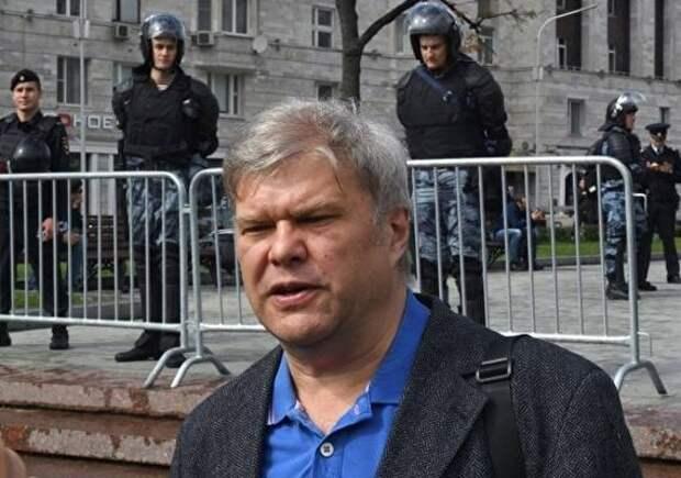 Депутат Мосгордумы потребовал отглавы СКвозбудить уголовное дело против Лукашенко