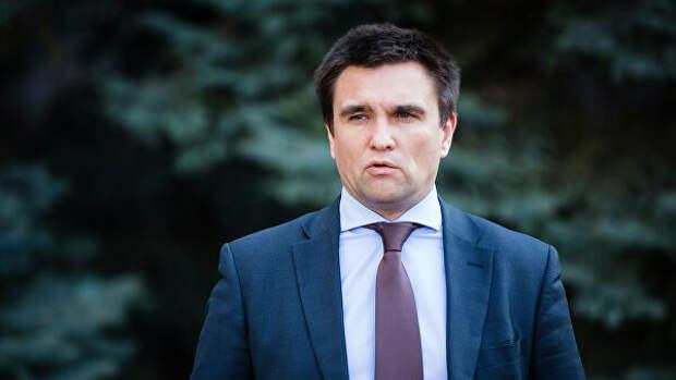 """Климкина испугал """"сигнал"""" России перед встречей Путина и Байдена"""