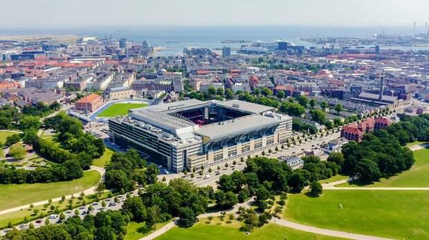 Стадионы Евро 2021: где и когда будут проходить матчи