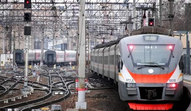 Станцией «Стрешнево» МЦД-2  воспользовались около 8 млн пассажиров