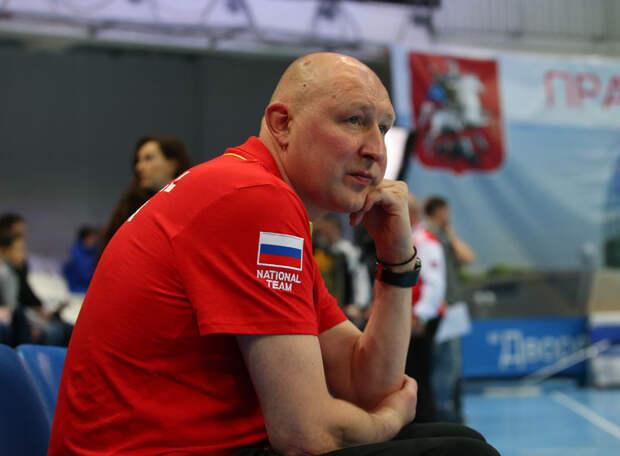 «Медведи» дослужились до капитанского чина. Команда из Подмосковья стала 20-кратным чемпионом России!