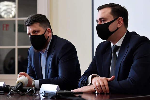 Соратников Навального уличили в финансировании экстремистских организаций